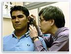 Singapore General Hospital's Centre for Hearing & Ear Implants